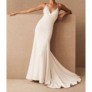 BHLDN Estelle Gown size 6